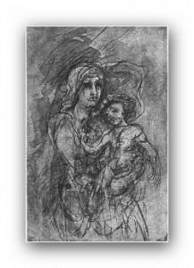"""C. K. Norwid: """"Kobieta i dziecko"""""""