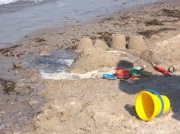 babki z piasku